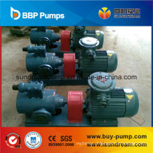 Screw Pump-Three Screw Pump-Oil Pump-Aplicação Universal