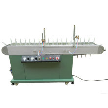 TM-F3 Air-Gas Burner Flame Treatment Prepress Machine