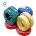 4 sq mm Aluminum Core PVC Insulated Wire 16mm2 Single Core Cable