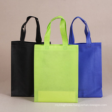 Professional Manufacturer Eco Non-woven Fabric Shopping Bag
