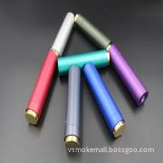 E Cigarette Full Mechanical Mod 18650 1:1 Clone Manhattan Mod Clone