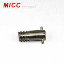 MICC Brass thermocouple components connector adaptor