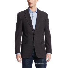 Men′s Modern Slim Fit Blazer Suit