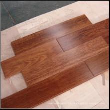Suelos sólidos de madera de Merbau para uso en interiores