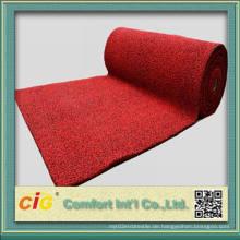 Polyester-Art-Teppich-Matten-Rollen