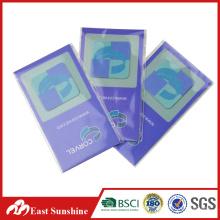 Microfiber Mobile Screen Cleaner Autocollant en microfibre