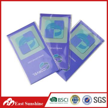 Microfaser Mobile Bildschirmreiniger Microfaser Aufkleber