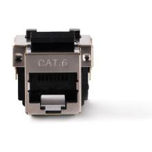 Alta calidad CAT6 blindado Keystone