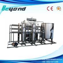 Guaranteed Quality Potable Water Purification Treatment