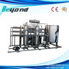 Guaranteed Quality Potable Water Purification Treatment