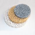 Зю фильтр пены карбида кремния керамический для литейной промышленности