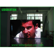 12 mm de pantalla LED resistente al agua Video Wall