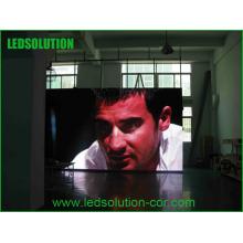 12mm Водоустойчивый Дисплей водить видео стены
