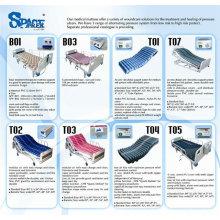 medical air mattress anti bedsore mattress