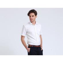 Short Sleeve Business Leisure Shirt