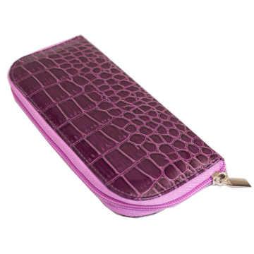 Stone Pattern Kosmetiktasche Make-up-Tasche mit Reißverschluss