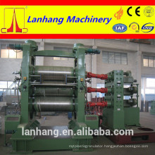 XY-31 1400 three roller rubber calender machine