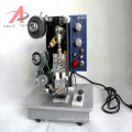 HP241B easy operation expiry date inkjet batch printer