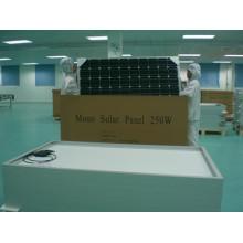 250W Mono Solar Panel 300W Poly Solar Power System Generator