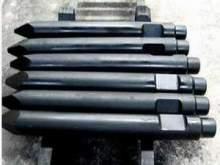 Breaking Hammer reserveonderdelen - boor staaf