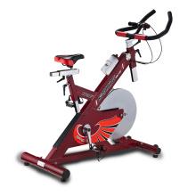 Bicicleta de giro de ejercicio de ciclismo de interior para la venta caliente