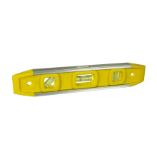 ABS and Aluminum Torpedo Level (700103)
