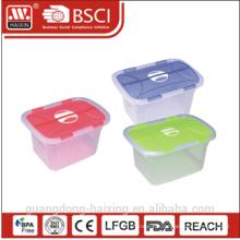 Kunststoff Behälter W/Räder 8.6L/12.8L/20L