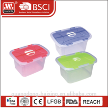 8.6L/12.8L/20L W/колеса пластиковые для хранения контейнера