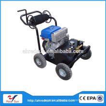 trolley high pressure car washer