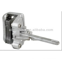 galvanizing boat trailer Mechanical Disc Brake Caliper & Pad