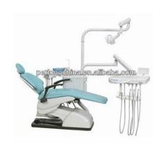 Medizinische Geräte zahnärztliche Versorgung China Zahnarztstuhl Einheit