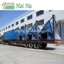 Filtro de bolsa de tejado con buena calidad de China