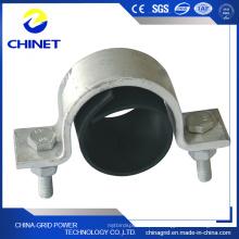 Structure compacte Jgl Type Câble Fixation Clamp