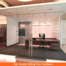 Raison raisonnable et acceptable usine de prix directement matériel de pièces de portes pliantes