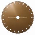 Алмазные диски для вакуумной пайки серии Thunder - Special
