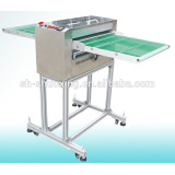 Sheet cleaning machine, pcb cleaning equipment