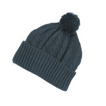 Benutzerdefinierte Strick Jacquard Beanie Hat