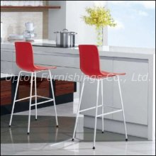 Wholesale New Design Plastic Posh High Bar Stools (SP-UBC245)