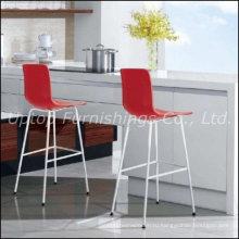 Джаспер Моррисон высокий пластиковый стул для ресторана (СП-UBC245)