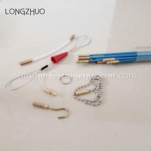 Kit de cinta de pescado conectable Cable Wire Rod Pulling Rod