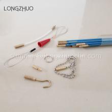 Подсоединяемая рыболовная лента для кабеля