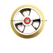Schindler Guide Shoe Wheel para Lift