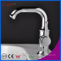 Fyeer Wenzhou Factory Basin Water Tap Sanitary Ware Faucet