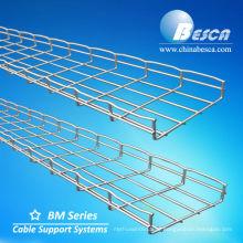 Soporte de cable de soporte - Cablofil (UL, cUL, CE, SGS, IEC)