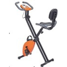 Ligero mujeres Inicio Crossfits equipo del ejercicio, Spin Bike, bicicleta magnética (uslk-3-2500)