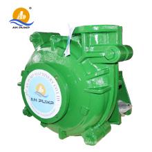 Horizontale 6-Zoll-Auslass-Sand-Schlammpumpe mit Dieselmotor-Bergbau und industrieller Schlammpumpe
