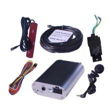 Traqueur GPS avec carte mémoire, pas de taille d'écran, positionnement, appel SOS (TK108-KW)