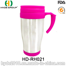 14oz Stainless Steel Thermal Auto Mug with Handle