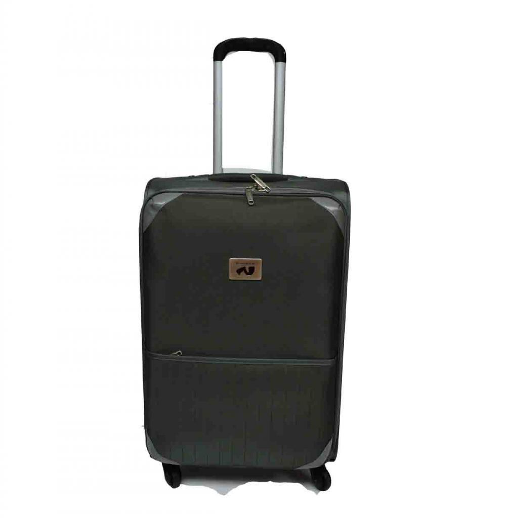 Soft Business Wheeled Luggage