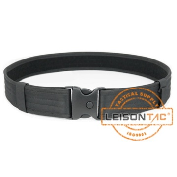 Tactical Duty Belt with ISO Standard